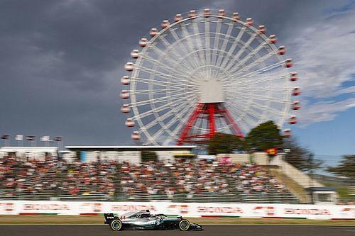 En direct : suivez le GP du Japon