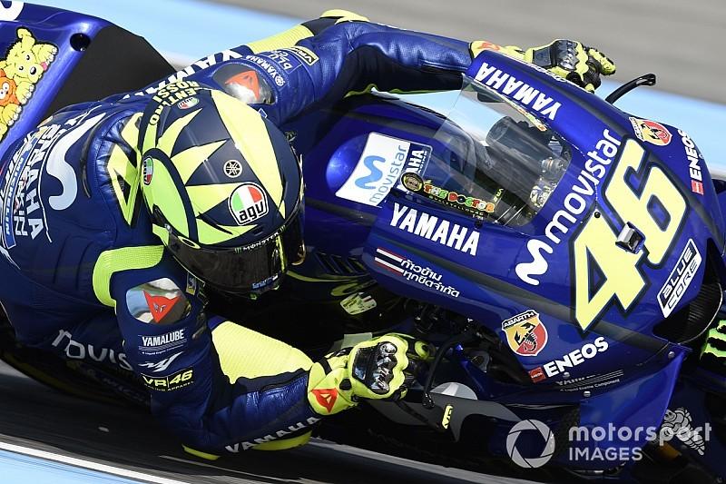 Albon se inspira em Rossi para escolha de número permanente da F1