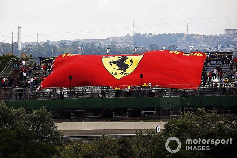 Az elmúlt 10 év legerősebb Ferrarijával volt dolgunk 2018-ban