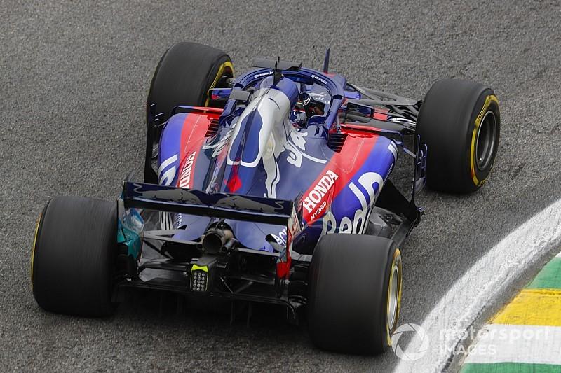 Honda: il retrotreno condiviso tra Red Bull e Toro Rosso porterà grandi vantaggi