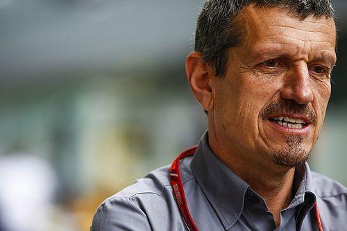 Haas: 23-nál ne legyen több verseny, legyenek rövidebb versenyhétvégék