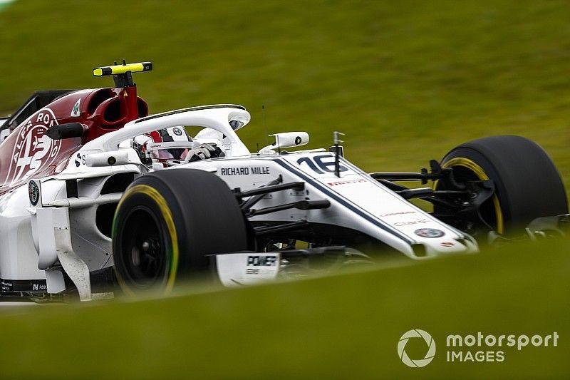 """Leclerc : """"En début d'année, on se battait pour ne pas être derniers!"""""""