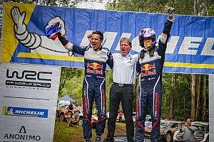 """Tanak crash """"killed the emotion"""" of WRC title win – Ogier"""