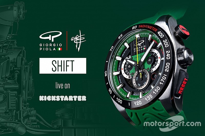 De tijd raakt op! Doe mee met de Giorgio Piola Kickstarter-campagne