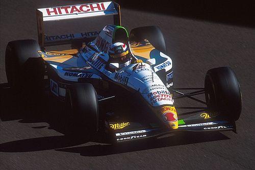 La defunción del original Team Lotus de Fórmula 1