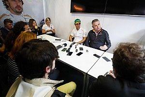 Gil de Ferran: McLaren já entende pontos fracos do carro