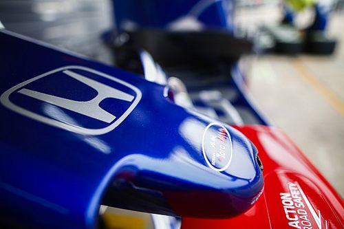 Évolutions : Toro Rosso-Honda au maximum à Interlagos