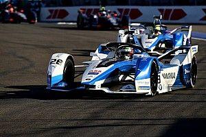 La admirable deportividad de los pilotos de BMW tras la debacle de Marrakech