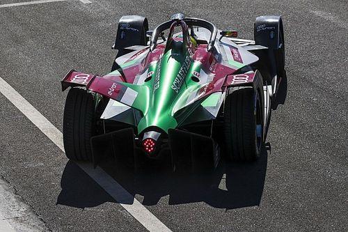"""Eindrücke der DTM-Fahrer nach Formel-E-Test: """"Zwei verschiedene Welten"""""""