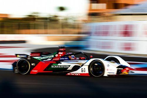 Formel-E-Test Marrakesch: Tatiana Calderon sorgt für Staunen