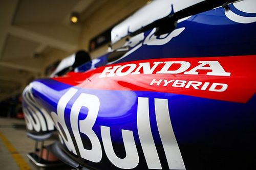 Honda продолжит развивать в Ф1 концепцию мотора 2017 года