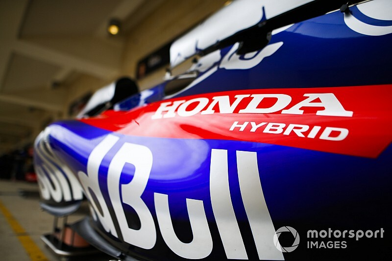 Honda to stick with engine design concept for 2019