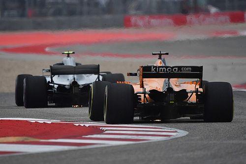 Pirelli fixe une nouvelle pression de pneus juste avant la course