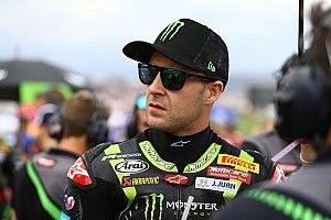 """Rea: """"Puedo hacerlo mejor que Crutchlow en MotoGP"""""""