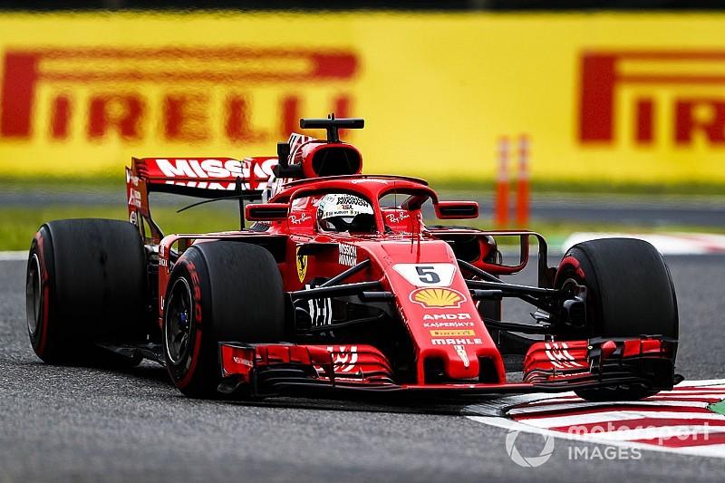 """Massa: """"La Ferrari non vince perché sente troppa pressione. Devono lavorare più tranquilli"""""""