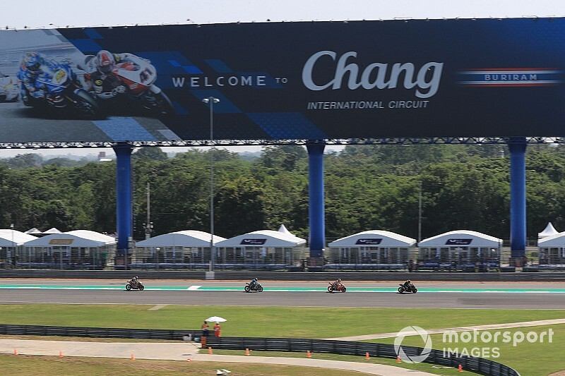MotoGP Thailand 2019: Die Trainings im Live-Ticker