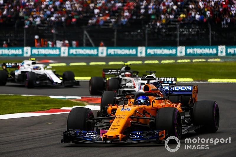 Chance auf Schumacher-Rekord futsch: Alonso juckt es nicht