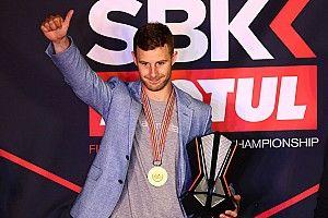 Mantan Lawan Sebut Jonathan Rea Pembalap Terbaik di Dunia