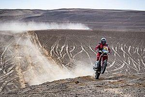 Dakar Stage 4: Ricky Brabec tampil dominan