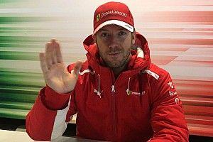 """Finali Mondiali Ferrari, Bird: """"Il BoP? La 488 può essere forte ovunque lo stesso"""""""