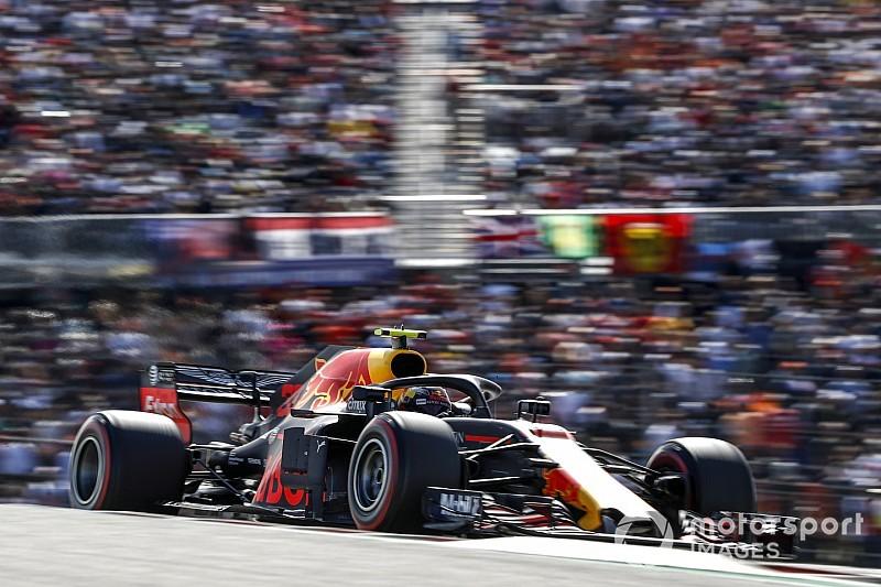 Ricciardo ve Verstappen, Hermanos Rodriguez'in RB14'e uymasını bekliyor