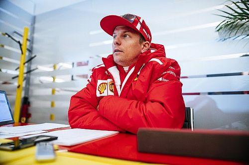 """Interjú Kimi Räikkönennel: """"Már 2005-ben aláírtam a Ferrarival…"""""""