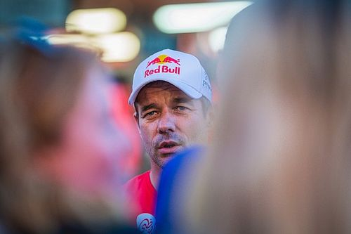 M-Sport streckt die Fühler nach Sebastien Loeb aus