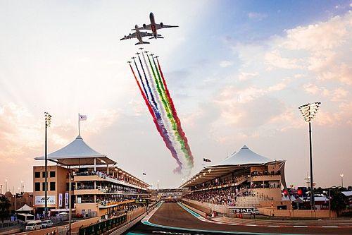 Abu Dhabi Nagydíj: szerkesztői TOP-50 - VÉGE