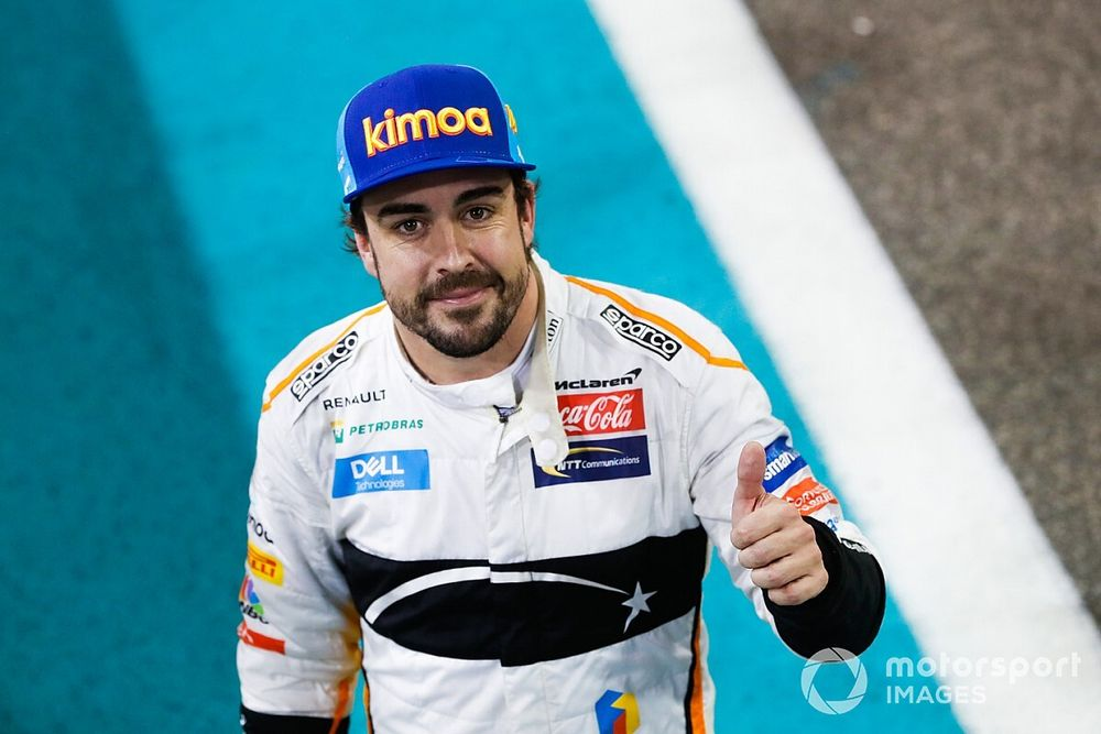Las mejores historias de 2018, 1: Alonso deja la F1 para 2019