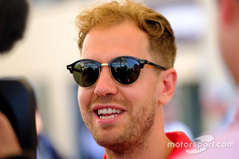 Horner: Leclerc, Vettel'i bir sonraki seviyeye çıkartabilir