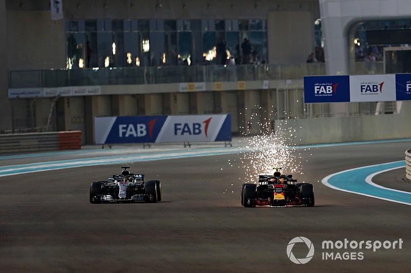 Jos Verstappen szerint Hamiltonnak könnyű dolga van a nagyon gyors autója miatt