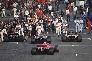 5 equipos que podrían encajar en la Fórmula 1 de 2021