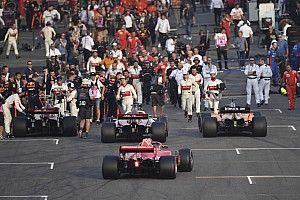 FIA, ceza alan pilotların yarışa başlayacakları pozisyonla ilgili kural değişikliğini onayladı