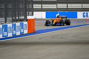 ANÁLISE: Erro da McLaren no GP da Rússia vai muito além da previsão do tempo