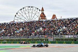 Alonso y el placer que solo había sentido Hamilton en la F1 2021