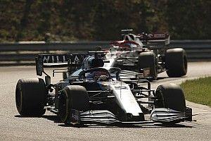 Capito szerint a Williams 8. helye még nincs biztonságban a Haastól és az Alfa Romeótól