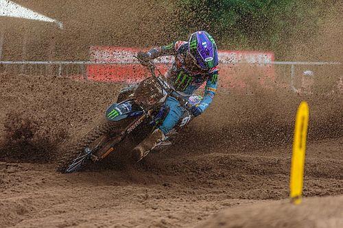 Belum Menang, Tim Pabrikan Yamaha Lihat Peluang di MXGP Latvia