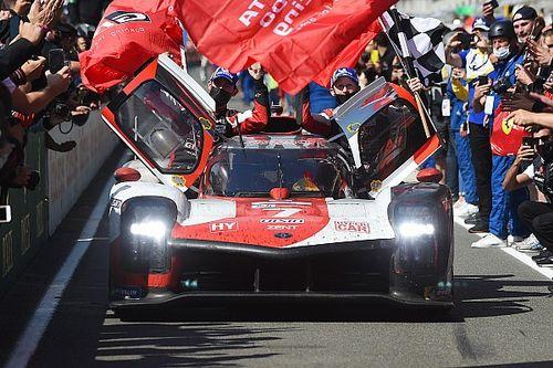 Le Mans: Toyota #7 confirma favoritismo e vence; Negrão e Fraga conseguem pódios