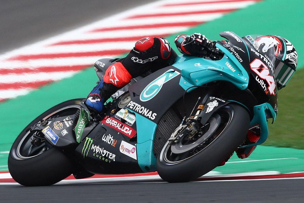 Petronas SRT anunció su nuevo nombre para el MotoGP 2022