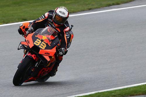 Brad Binder Ubah Strategi Hadapi Paruh Kedua MotoGP 2021