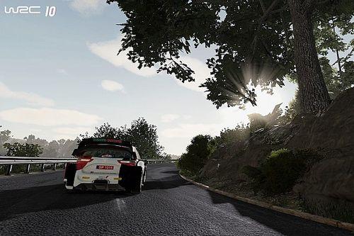 'WRC 10', una evolución que roza la excelencia
