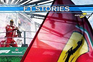 F1 Stories: Monza, il tempio delle emozioni
