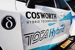 BMW joins BTCC hybrid testing programme