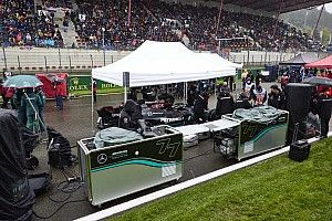 F1: dopo la farsa del Belgio si valuta un cambio di regole
