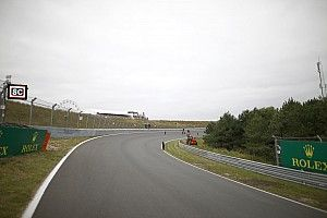 Why Zandvoort could be a pain in the neck for F1 drivers