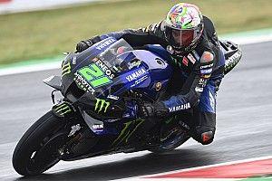 Franco Morbidelli Akui Prematur Kembali ke MotoGP