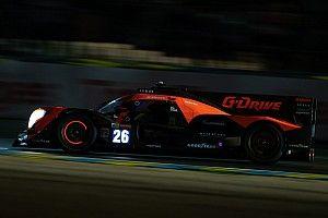24h Le Mans, Libere 4: Alpine fra le Toyota, brilla G-Drive