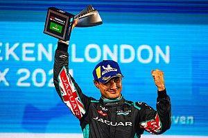 "Evans was ""curious"" to switch Formula E teams before Jaguar commitment"