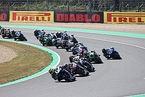 """New rules could """"destroy"""" World Supersport, says team boss"""