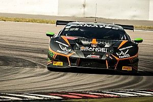Lamborghini se rapproche d'une arrivée en LMDh